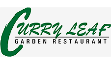 Curry Leaf logo