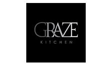 Graze Kitchen logo
