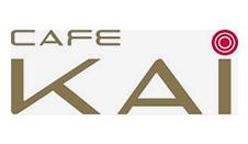 Cafe Kai logo